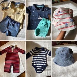 BABY BUNDLE OFFERS WELCOME
